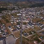 SERIE : A VISTA DE DRON – 1. Cacabelos – Avda. Constitución